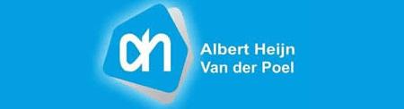 Logo AH Van der Poel 's-Gravendeel