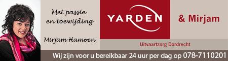 (Hans) Yarden & Mirjam