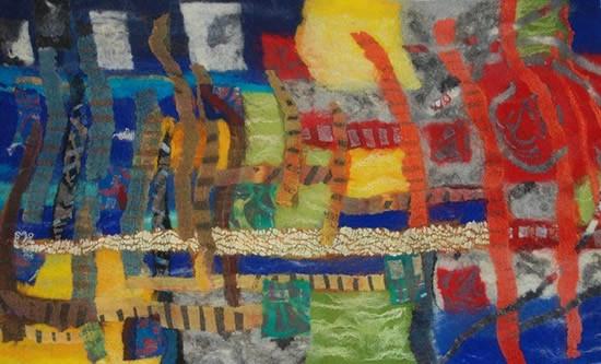 Kleur Veel Kleur : Veel kleur in de opkamer s gravendeel.net