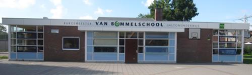 Burgemeester Van Bommelschool Blaaksedijk