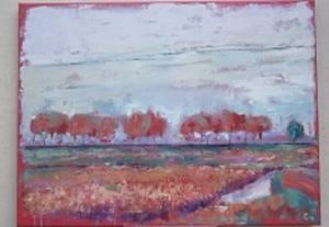 Schilderij Cecile Sarlemijn