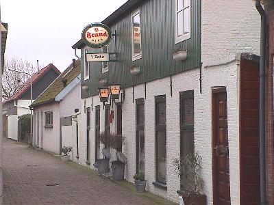 Café 't Dijkie