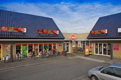 C-1000 Van der Hoek 's-Gravendeel