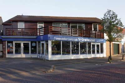 Tweewielercentrum 's-Gravendeel