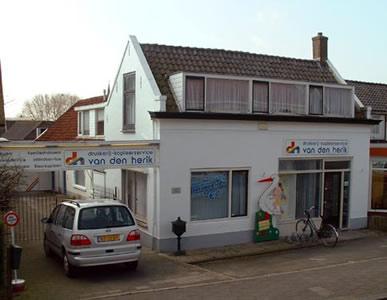 Drukkerij en kopieerservice Van den Herik te 's-Gravendeel
