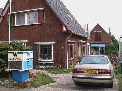 Fa. Van der Wulp 's-Gravendeel