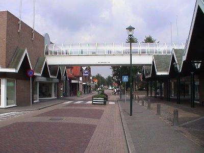 Modemall Voorwinden B.V. te 's-Gravendeel