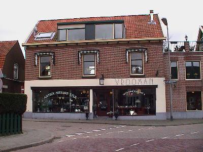 Vrooman Antiek Nieuwe Stijl 's-Gravendeel