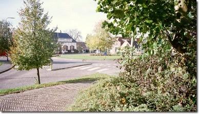 Dokter Van der Bijlplein 's-Gravendeel
