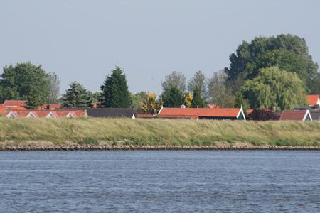 Wijk De Nest 's-Gravendeel achter de Kildijk