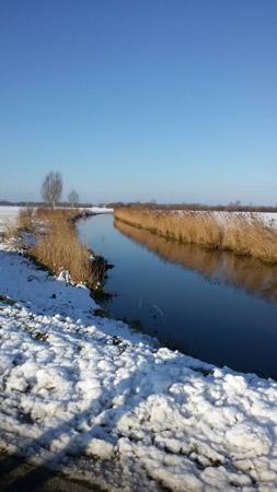 Boendersweg in 's-Gravendeel