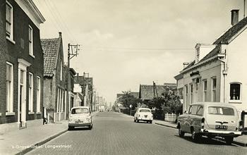 Langestraat 's-Gravendeel