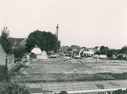 Foto van de maand Historische Vereniging 's-Gravendeel