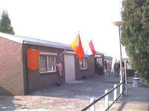 Oranjemuseum 's-Gravendeel