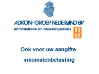 Adkon-Groep Nederland BV