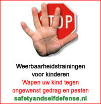 Safety and Selfdefence